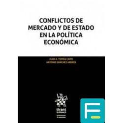 Conflictos de Mercado y de...