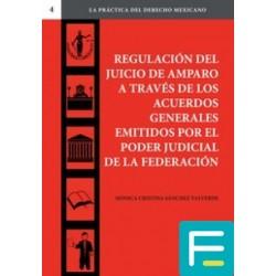 Regulación del juicio de...