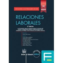 Relaciones Laborales