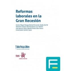 Reformas Laborales en la...