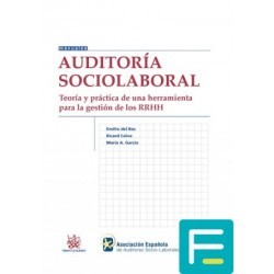 Auditoría Sociolaboral