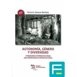 Autonomía, Género y...