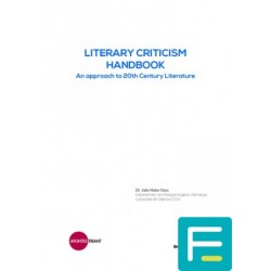 Literary Criticism Handbook...