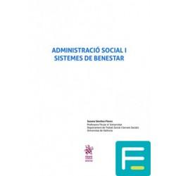 Administració social i...