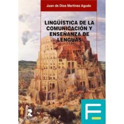 Lingüística de la...