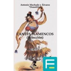 Cantes flamencos (selección)