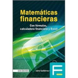Matemáticas financieras con...