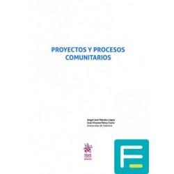 Proyectos y procesos...