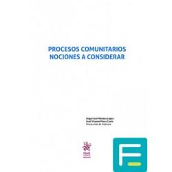 Procesos comunitarios....