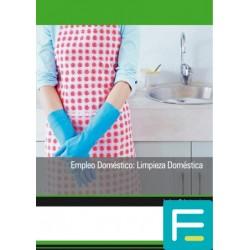 Empleo Doméstico: Limpieza...