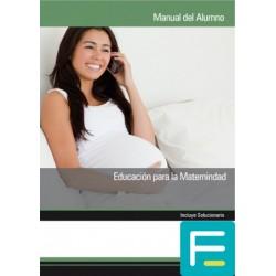 Educación para la Maternidad