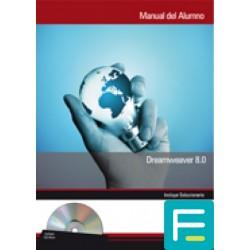 Dreamweaver 8.0