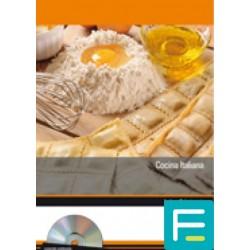 Cocina Italiana - Incluye...