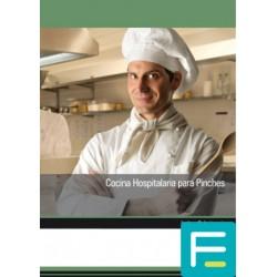 Cocina Hospitalaria para...