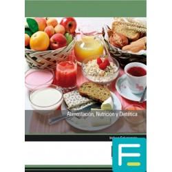 Alimentación, Nutrición y...