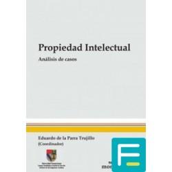Propiedad Intelectual....