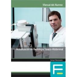 Actualización en Radiología...