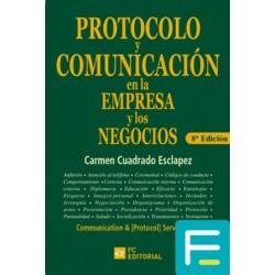 Protocolo y comunicación en...