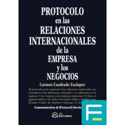 Protocolo en las relaciones...