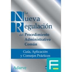La nueva regulación del...