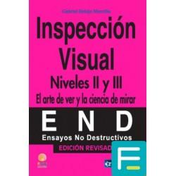 Inspección visual. Niveles...