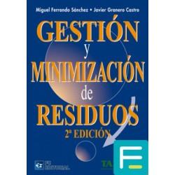 Gestión y minimización de...