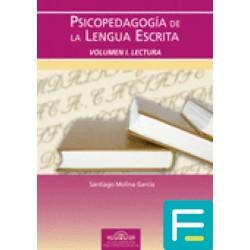 Psicopedagogía de la Lengua...