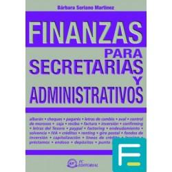 Finanzas para secretarias y...