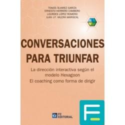 Conversaciones para triunfar
