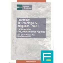 PROBLEMAS DE TECNOLOGÍA DE...