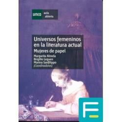UNIVERSOS FEMENINOS EN LA...