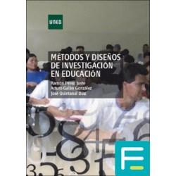 MÉTODOS Y DISEÑOS DE...