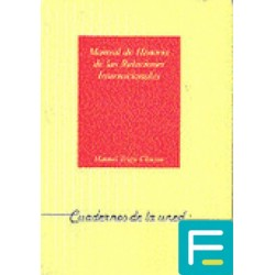 MANUAL DE HISTORIA DE LAS...