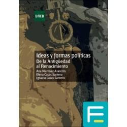 IDEAS Y FORMAS POLÍTICAS....