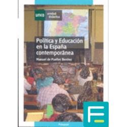 POLÍTICA Y EDUCACIÓN EN LA...