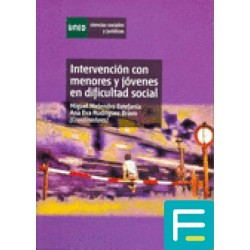 INTERVENCIÓN CON MENORES Y...