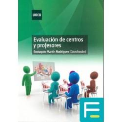 EVALUACIÓN DE CENTROS Y...