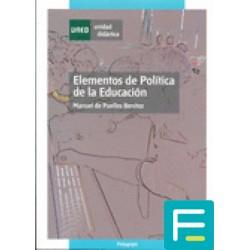 ELEMENTOS DE POLÍTICA DE LA...