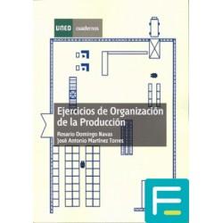 EJERCICIOS DE ORGANIZACIÓN...