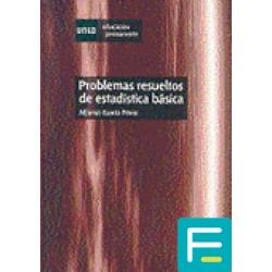 PROBLEMAS RESUELTOS DE...