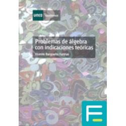 PROBLEMAS DE ÁLGEBRA CON...