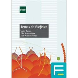 TEMAS DE BIOFÍSICA