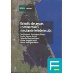 ESTUDIO DE AGUAS...