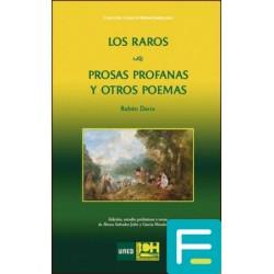 LOS RAROS Y PROSAS PROFANAS...