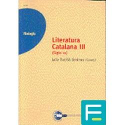 LITERATURA CATALANA III...