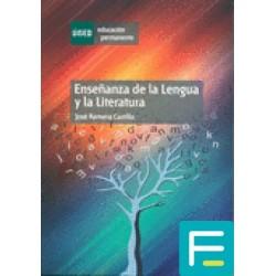 ENSEÑANZA DE LA LENGUA Y LA...