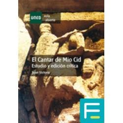 EL CANTAR DE MIO CID....