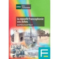 LA NOUVELLE FRANCOPHONIE....