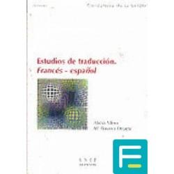 ESTUDIOS DE TRADUCCIÓN....