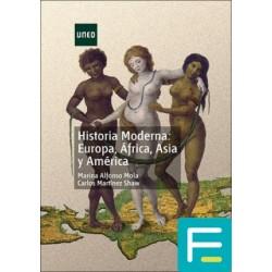 HISTORIA MODERNA: EUROPA,...